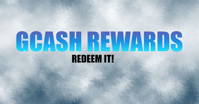 gcash rewards points