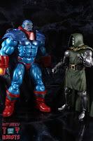 Marvel Legends AOA Apocalypse 40