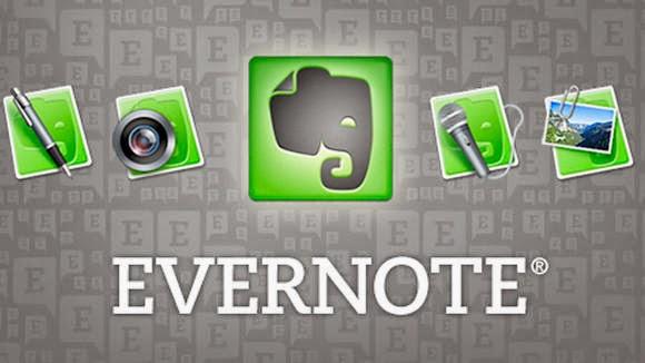 Uma breve introdução ao Evernote