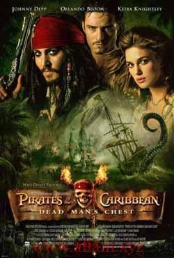 فيلم Pirates of the Caribbean 2 2006 مترجم