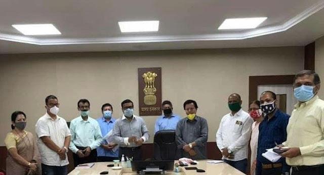 Gorkha Parisangh moves Assam govt over Clause 6 report