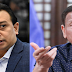 "Duterte - Trillanes: babala sa publiko ""He will sell you to the Devil"""