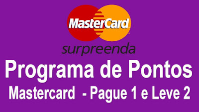 Mastercard Surpreenda
