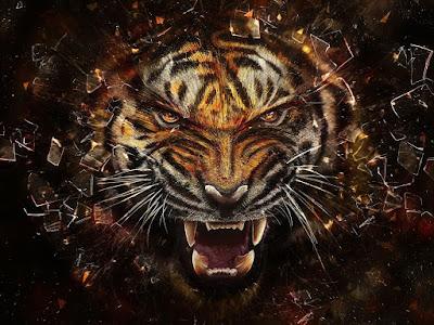 Dialéctica del tigre, Francisco Acuyo, Ancile