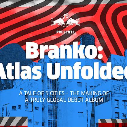 Branko: Atlas Unfolded