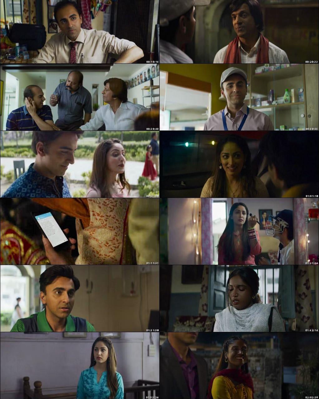 Bala 2019 Full Hindi Movie Online Watch