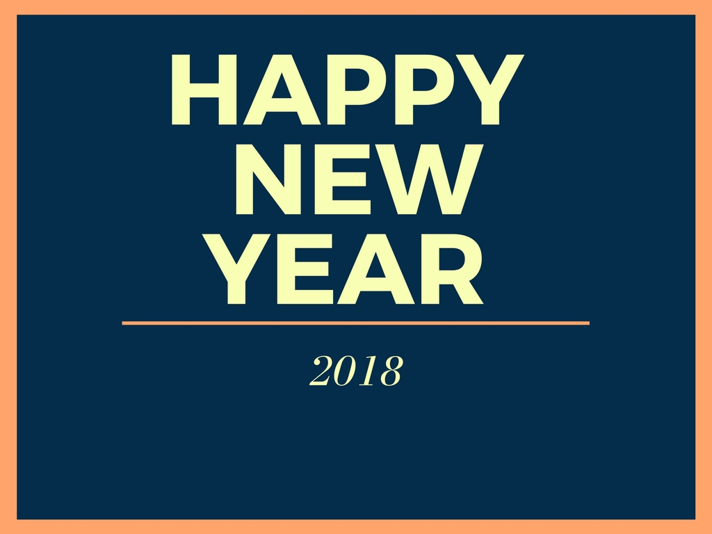 Happy New Year Love Sms 2018 T