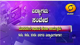 Doradarshan online Classes for 8th,9th & 10th classes Students on DD Chandana- Dated: 31-07-2021 DAY-129 (Repeat) Saturday