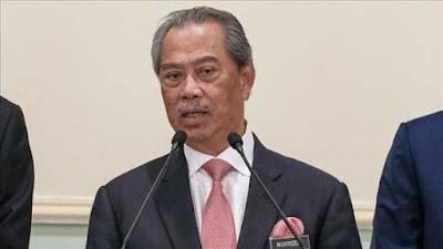 Kasus Covid-19 Masih Tinggi, Malaysia Perpanjang Lockdown