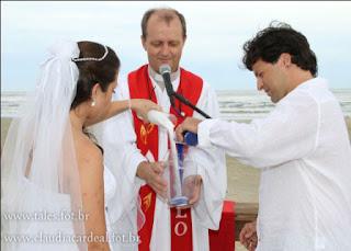 3 Casamento na Praia