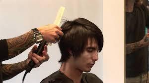 Cara Menghaluskan Rambut Pria Secara Alami