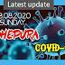 कोरोना मरीजों में वृद्धि के साथ मधेपुरा में रविवार को 46 संक्रमित, जानें कितने हुए स्वस्थ !