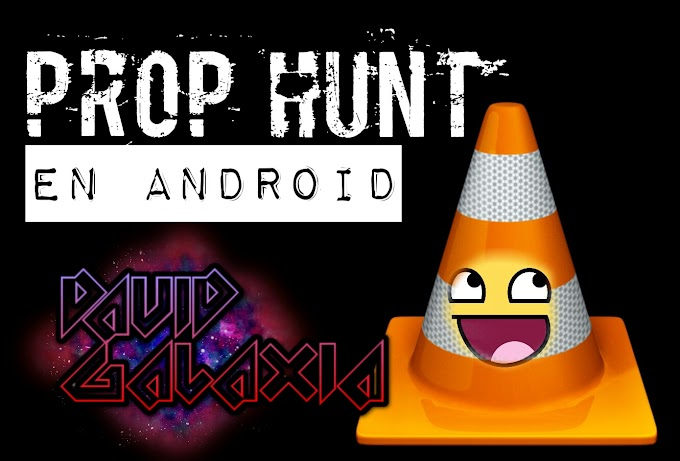 Prop Hunt Para Android!