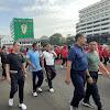 Pangdam Hasanuddin Hadiri Rapim TNI AD Tahun 2020 di Mabesad