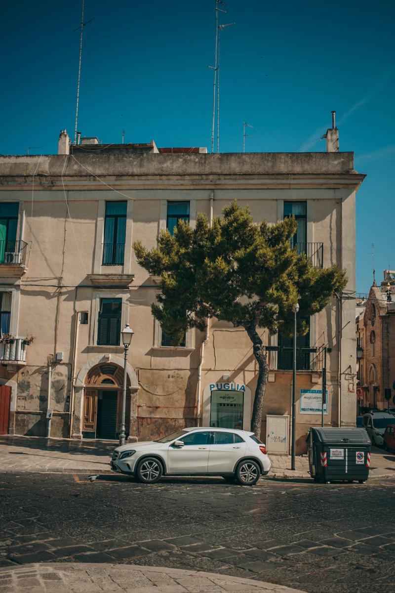 Puglia guide: Bari