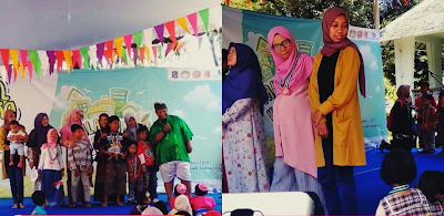 parade dongeng surabaya festival dongeng surabaya 2019 games ibu dan anak
