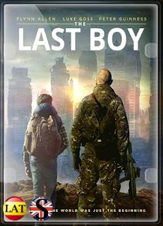 The Last Boy (2019) WEB-DL 1080P LATINO/INGLES
