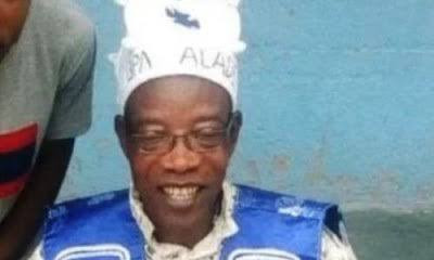 In Osun, Pastor sentenced to 18 months in prison for stealing goat and turkeys