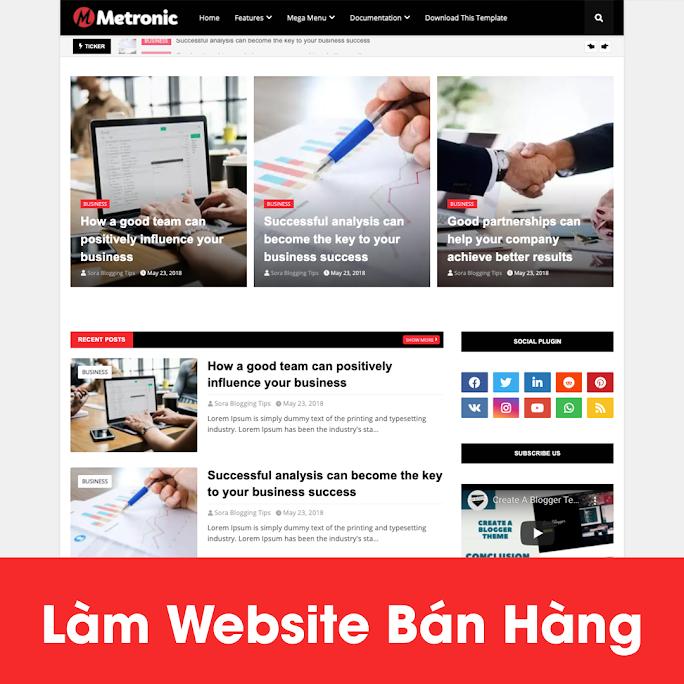 [A121] Ở đâu thiết kế website du lịch đẹp thu hút triệu khách hàng?