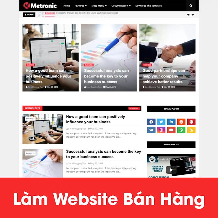 [A121] Lựa chọn công ty thiết kế website nào uy tín, chất lượng nhất