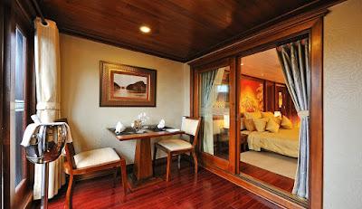 paradise peak cruise 3 days 2 nights