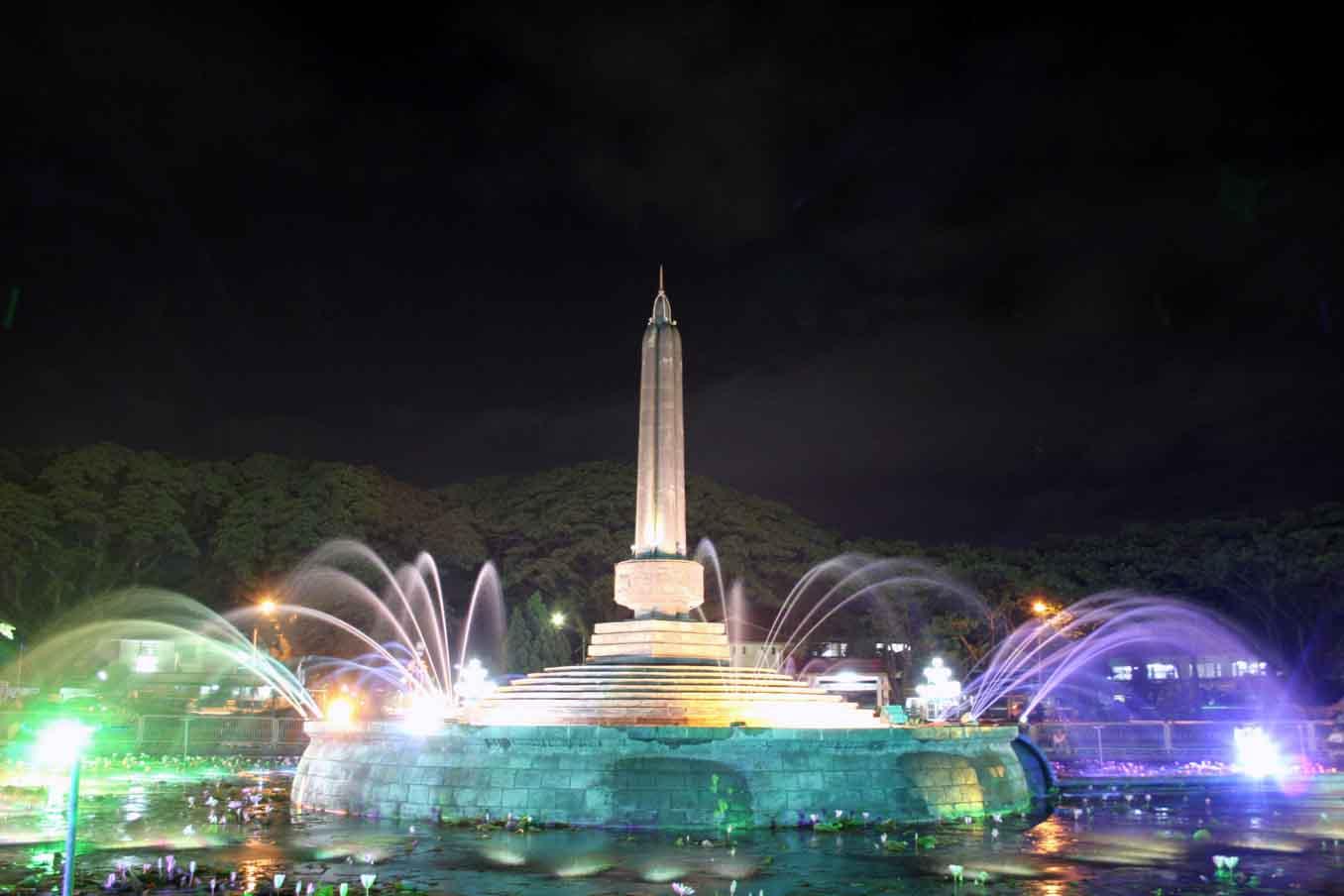 Tempat Wisata Batu Malang dan Sekitarnya Terbaru 2019