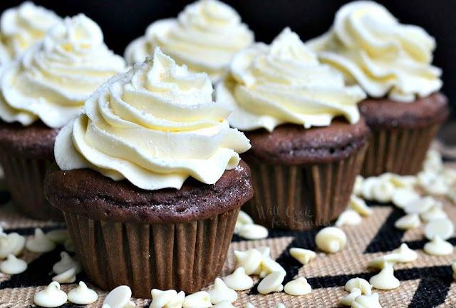 Resepi Cupcake Coklat Kukus Mudah Sukatan Cawan++