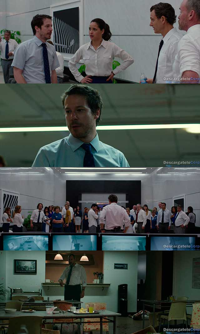 The Belko Experiment (2016) HD 1080p Latino