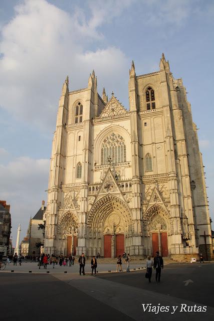 Saint Pierre et Saint Paul de Nantes