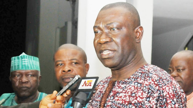 Make more appointments from South East – Ekweremadu urges Buhari