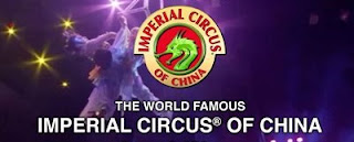 IMPERIAL CIRCUS