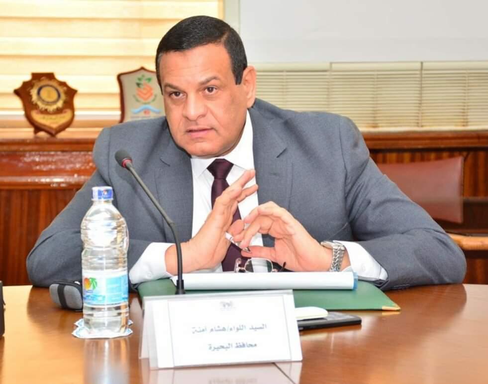 لجان مشتركة لتنفيذ كافة قرارات السيد رئيس مجلس الوزراء و تعليق العمل بجميع المراكز التكنولوجية بالمحافظة