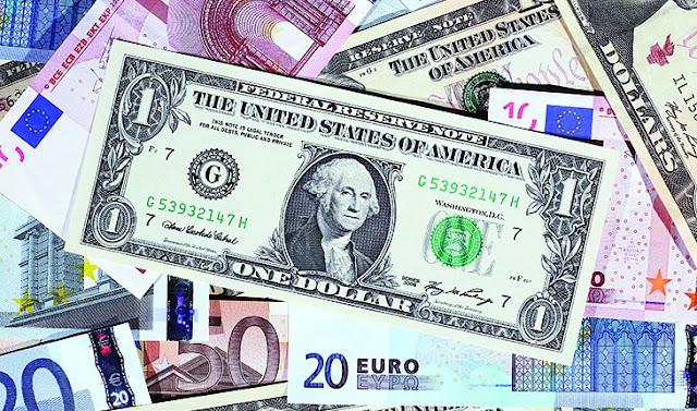 أسعار صرف العملات فى الأردن اليوم الأحد 17/1/2021 مقابل الدولار واليورو والجنيه الإسترلينى