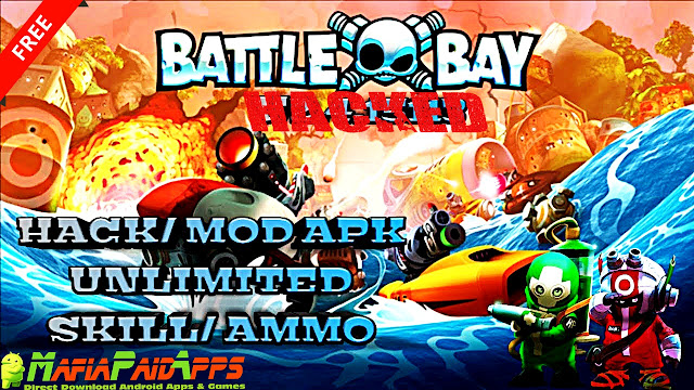 Battle Bay Apk MafiaPaidApps