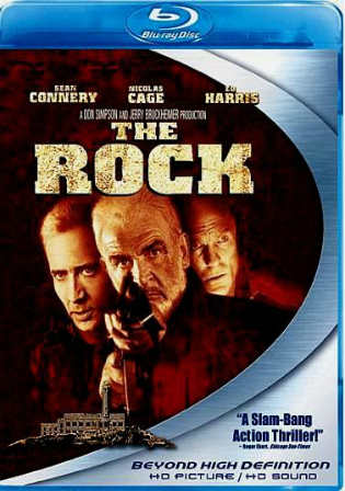 The Rock 1996 BluRay 400Mb Hindi Dual Audio 480p watch Online Full Movie Download bolly4u