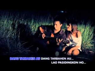 Lirik lagu Batak Buni di ate-ate - Novita Dewi Marpaung