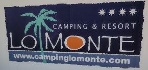 Pilar de la Horadada, Camping Lo Monte.