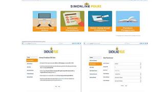 Cara Perpanjangan SIM Online Dari Rumah