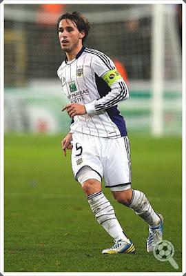 Biglia Captain Anderlecht