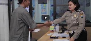 Mekanisme Penerbitan SIM Baru dan Perpanjang SIM