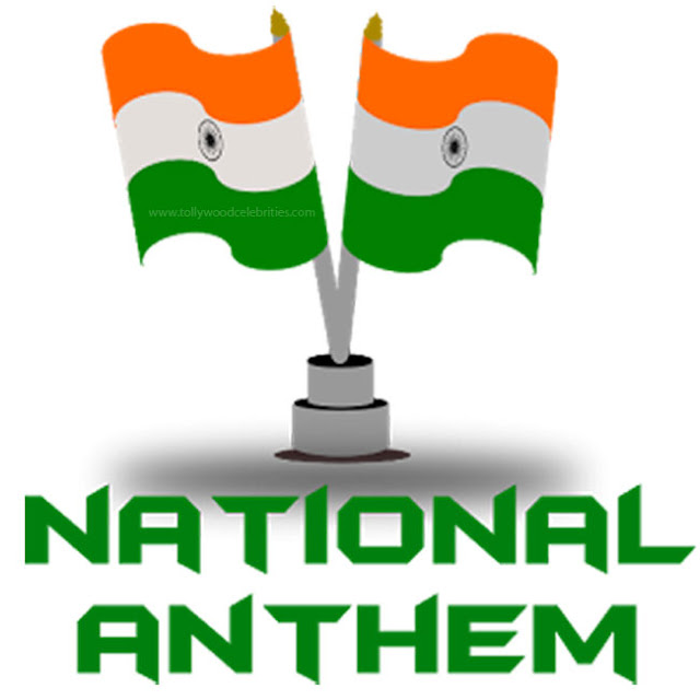 National Anthem Must In Movies -Supreme Court