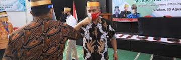 Musyawarah Daerah Kerukunan Keluarga Masyarakat Bone Kota Tarakan Tahun 2020