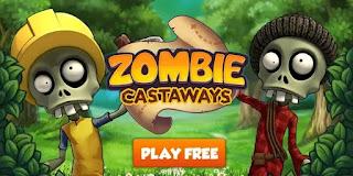 Zombie Castaways MOD APK Versi Terbaru (