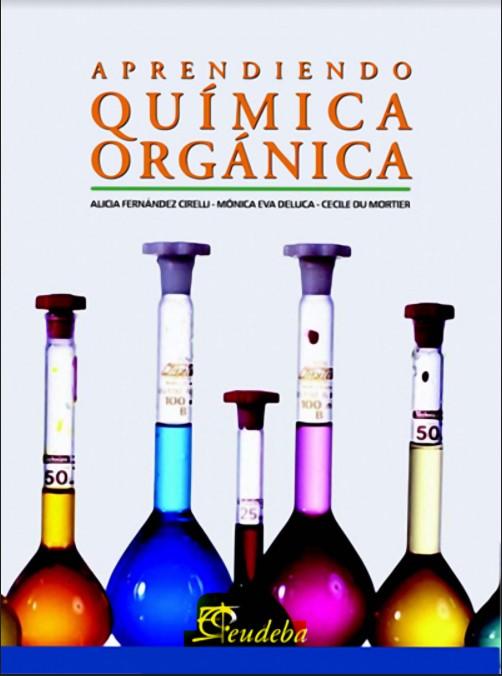Aprendiendo Química Orgánica Alicia Fernández, Mónica Deluca en pdf