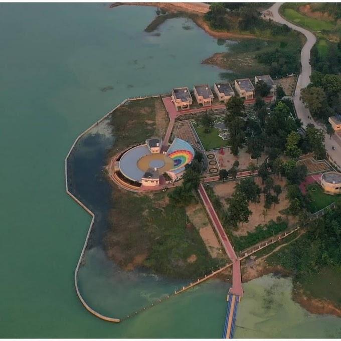 सतरेंगा पिकनिक स्पॉट : Satranga Korba : Chattisgarh Tourism Places