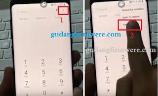 Samsung Galaxy A6 2018 SM-A600Z