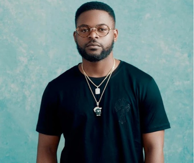 """#EndSARS: """"I am going to die anyway, so what is the point"""" – Falz tells CNN (Video)"""