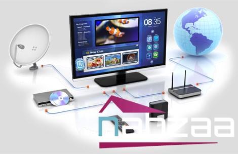 تعرف على الانترنت الفضائي المجاني و المدفوع والمطلوب لتشغيله بسهوله