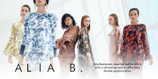 Zalora Fashion 2018
