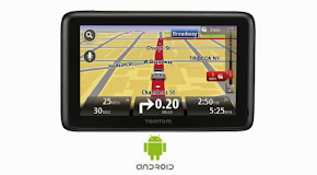 gps android gratuit tomtom mappy. Black Bedroom Furniture Sets. Home Design Ideas